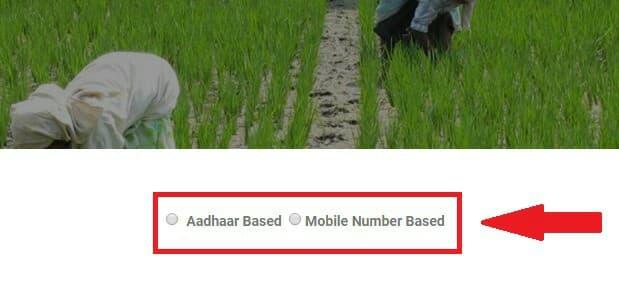 AP Annadata Sukhibhava List Choose Your Option Here