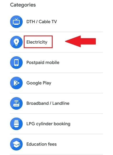 Choose Now Electricity